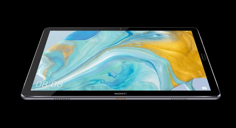 Resultado de imagen para MediaPad M6 de Huawei llega México