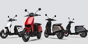 Xiaomi se lanza al mercado de las motos eléctricas: 120 km de autonomía por 945 euros