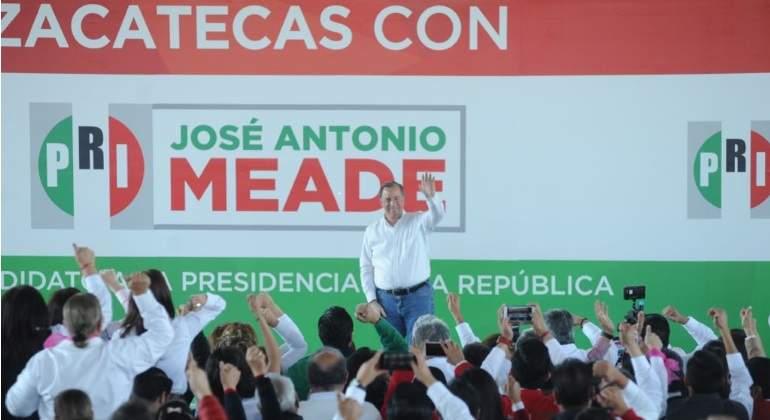 Aparece en Venezuela propaganda política en apoyo al izquierdista mexicano AMLO