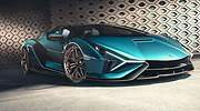 Lamborghini Sin
