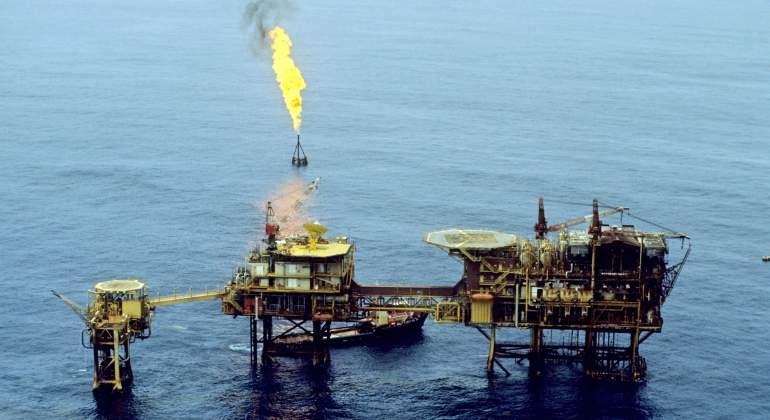 El virus chino traerá ventas masivas en el petróleo