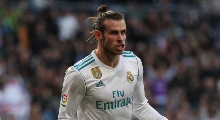 Bale le pide a su agente que acelere su salida del Real Madrid para verano  - EcoDiario.es ad925a418f806