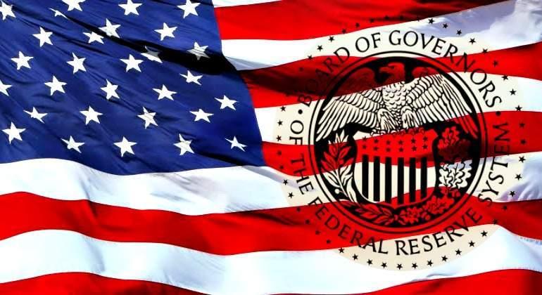 Fed: Mercado laboral en Estados Unidos, tenso; la inflación es moderada