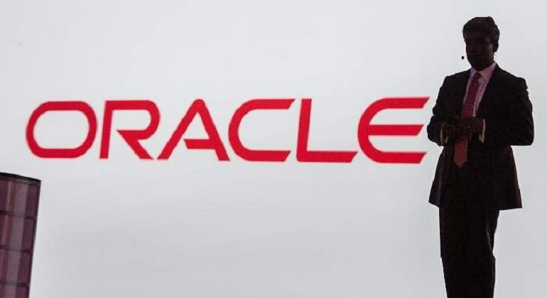 Oracle instalará gran data center en Chile en 2020