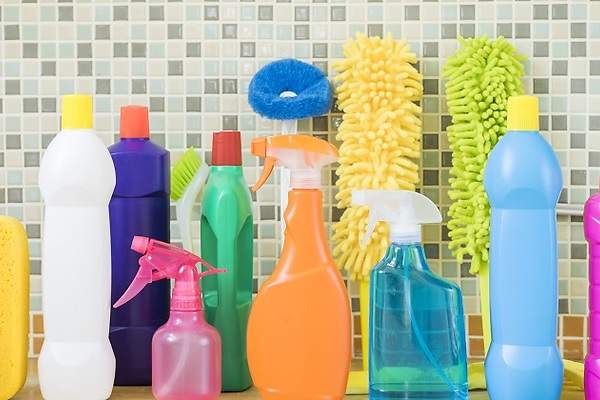 Cinco Productos De Limpieza Que Jamás Deberías Mezclar En Casa Ecodiario Es