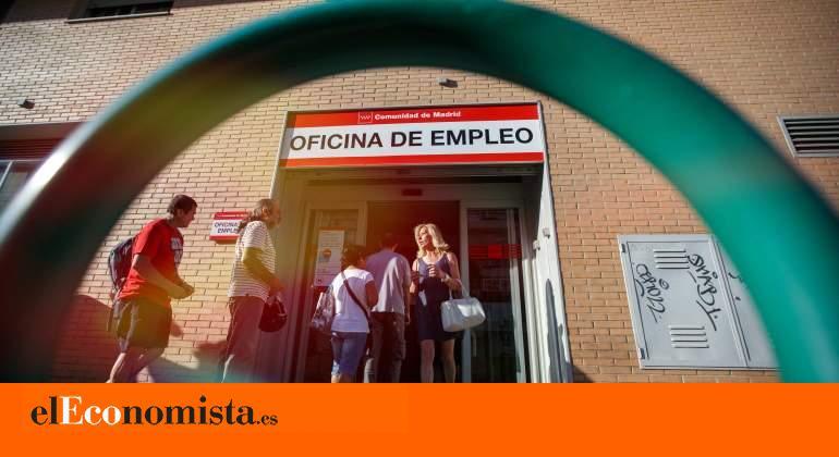El verano certifica la fatiga del empleo: solo 68.000 afiliados más y 5.000 nuevos parados en junio.