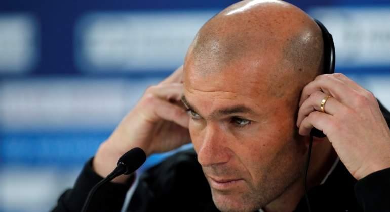 Zidane advierte por la final ante Gremio