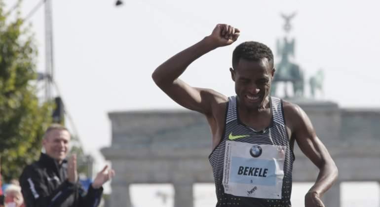 Maratón de Berlín: horario y dónde ver el intento de récord del mundo