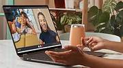 Portátil con webcam inteligente y tablet con cámara giratoria, lo nuevo de HP