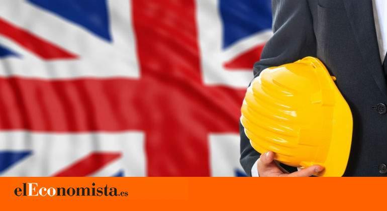La tasa de paro de Reino Unido sube hasta el 3,9%: los salarios aumentan al mayor ritmo en 11 años