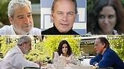 Ayuso, Bertín y la reaparición de Miguel Ángel Rodríguez ante las cámaras: así será la entrevista en Telecinco