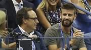 Javier Alonso: Que Rakuten sea el patrocinador principal de la Copa Davis puede sonar raro, pero es normal