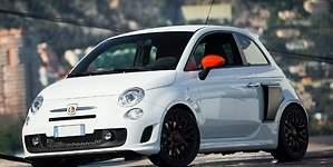 Lucarelli Monza 500 R230 Stradale: una hormiga atómica de 60.000 euros
