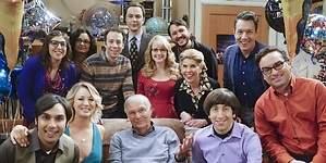 TNT elebra la 10ºde The Big Bang Theory