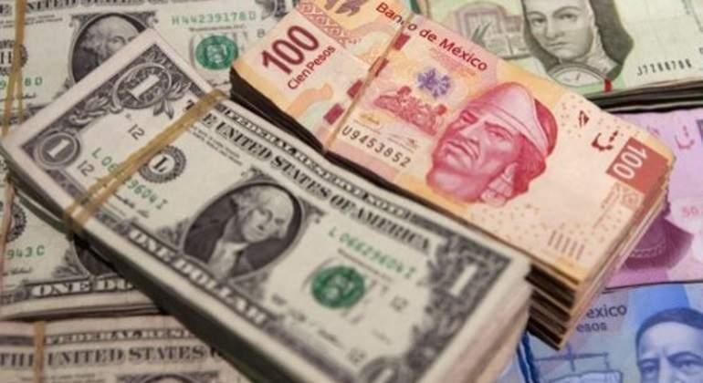 Mejor Evitar El Peso Mexicano Dice Un