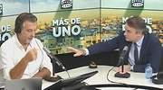 Alsina descoloca a Iván Redondo con una primera pregunta que no esperaba: Evidentemente no