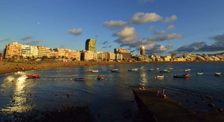 10 Cosas Que Deberías Hacer En Las Palmas De Gran Canaria Eleconomista Es