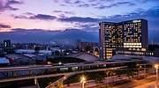 Corferias transfiere por 51,6 millones de dólares 70% del hotel operado por Hilton