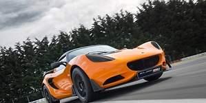 Lotus Elise Race 250: solo apto para los amantes de los circuitos