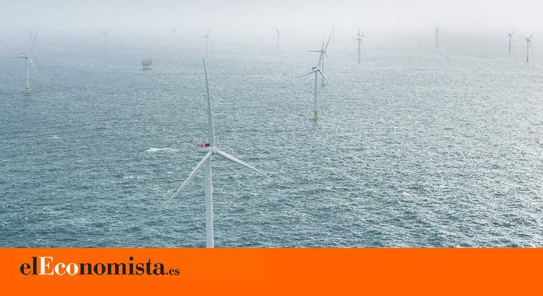Siemens Gamesa será el suministrador preferente de un proyecto offshore en Taiwán