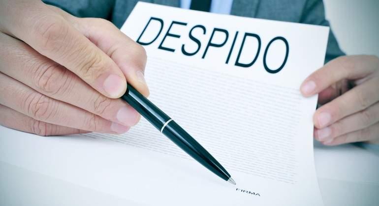 Cómo calcular la indemnización de un empleado por despido improcedente