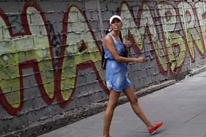 Venezuela adelgaza por el hambre
