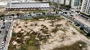 La Agencia Tributaria activa el proyecto de su nueva sede para mil empleados en Valencia