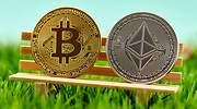 El ether en máximos y el dogecoin disparado se comen el monopolio del bitcoin