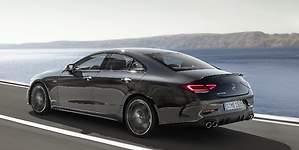 El Mercedes-Benz CLS ya está a la venta : precios de la berlina cupé