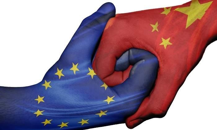 La Unión Europea quiere que China abra más sus licitaciones públicas
