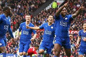 El Leicester City hace historia