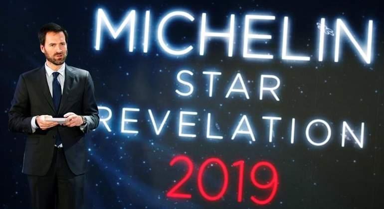 Premios Michelin 2019