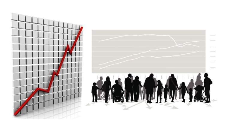 Creación de empleos en EU aumenta más de lo previsto