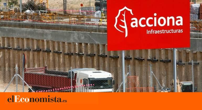Acciona da un nuevo paso en Dubái al acabar la excavación del túnel del Metro