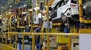 El automóvil valenciano sigue hibernando: el 61% del empleo del sector está de ERTE