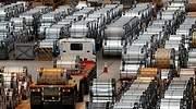 La guerra comercial arrasa con un 10% del beneficio de mineras y acereras en solo un mes