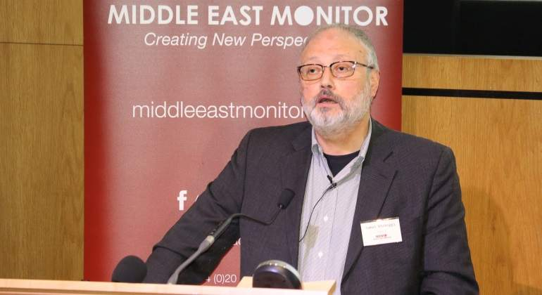 Arabia Saudí intentó ocultar la muerte de Khashoggi con un doble del periodista