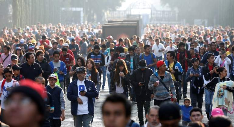 Confianza del consumidor mexicano avanza en septiembre
