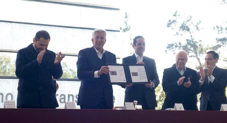Querétaro creció 57 % en uso de Internet en 3 años: SCT