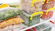 Cómo congelar bien la comida y que no acabe en la basura