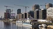 Berlín vota a favor de expropiar 240.000 viviendas a empresas privadas