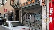 Usera entra en cuarentena por el coronavirus: así viven en el barrio chino de Madrid