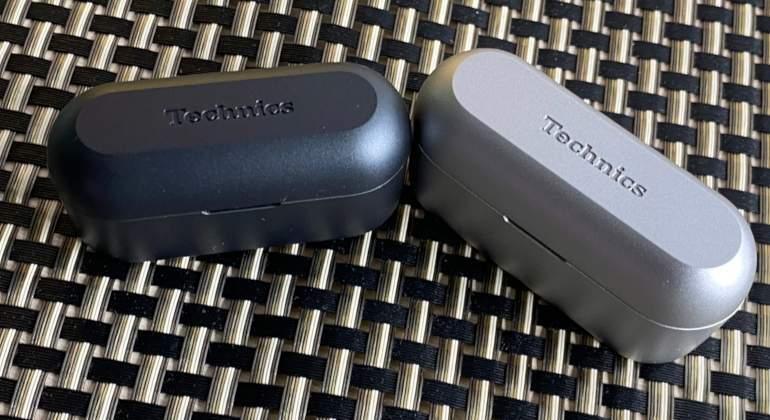 Probamos los Technics AZ60 y AZ40, auriculares que priorizan la calidad de sonido