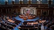El Congreso de EEUU aprueba el segundo impeachment de Trump y el Partido Republicano muestra sus primeras grietas