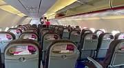 Las aerolíneas terminarán 2020 con un 70% menos de pasajeros, peor de lo esperado
