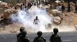 Un palestino mata a disparos a tres israelíes