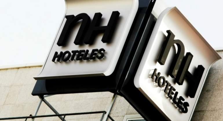 NH Hotel Group sale de pérdidas en el primer semestre al ganar 9,7 millones