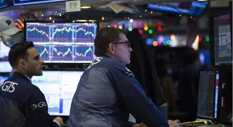 Índices de Wall Street operan al alza en inicio de sesión