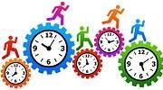 trabajadores-relojes-dreamstime.jpg