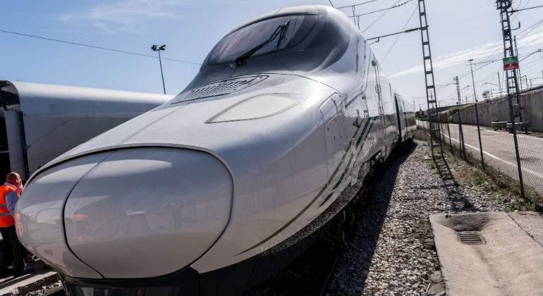 España conquista el podio de de la alta velocidad tras 25 años y 51.770 millones de inversión